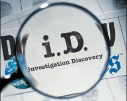 Discovery запускает в Украине канал о криминале