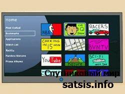 Google TV - общайтесь по видео чату через телевизор