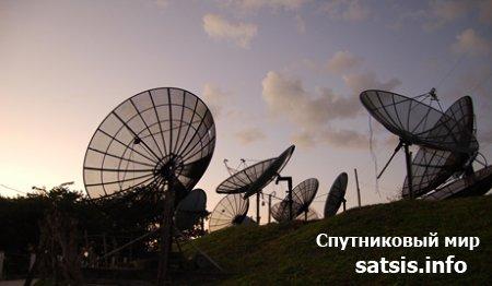 В России может появиться спутниковая система связи на 2 млн абонентов