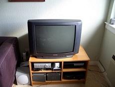 В Британии раньше времени перестали продавать аналоговые телевизоры