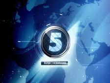 """""""5 канал"""" подтвердил намерение разделиться на два телеканала"""