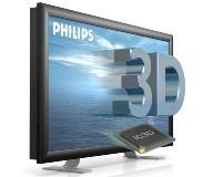 Президент России видит возможным перевод телеканалов в формат 3D