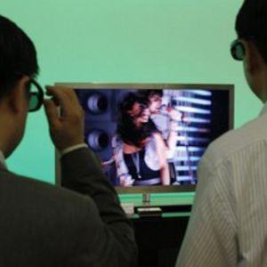 Британский спутниковый телеканал переходит полностью на 3D-формат