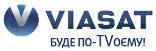 Платформа Viasat обновила логотип