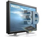 «НТВ-плюс» начинает трансляцию 3D-канала 15 сентября