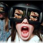 3D — вже йде! і в Україну