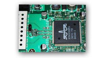 Обзор DreamBox DM 8000 HD PVR DVD