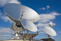 Тарелки станут не нужны: новый чип позволит обычным антеннам заменить спутниковые
