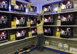 Нацсовет выберет провайдера, который до конца 2011 года создаст первую национальную сеть цифрового телевещания