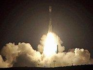 Французы потеряли спутник, выведенный на орбиту ночью