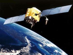 Спутник AzerSpace выведет на орбиту французская компания