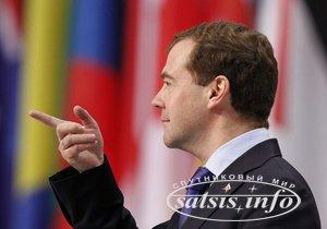Цифровое телевидение в этом году будут иметь дома более 20 млн россиян в 16 регионах страны – Д.Медведев