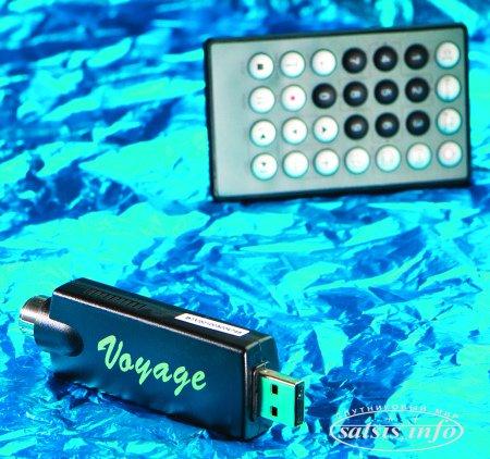 Телебук, или ноутвизор: тестирование USB ТВ-тюнеров