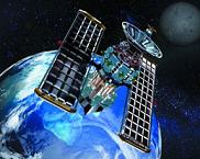 Украинские каналы оккупируют спутники