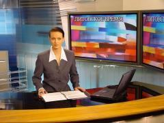 Вещание Первого Балтийского канала в Литве не будет переведено с русского на государственный язык