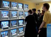 Общественное телевидение на Украине будет работать за госсчет