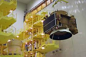Казахстан объявил тендер на создание спутника связи