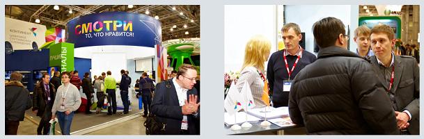 «Орион Экспресс» принял участие в выставке CSTB'2011