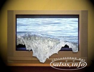13 февраля в США запускается первый спутниковый канал 3D-телевещания