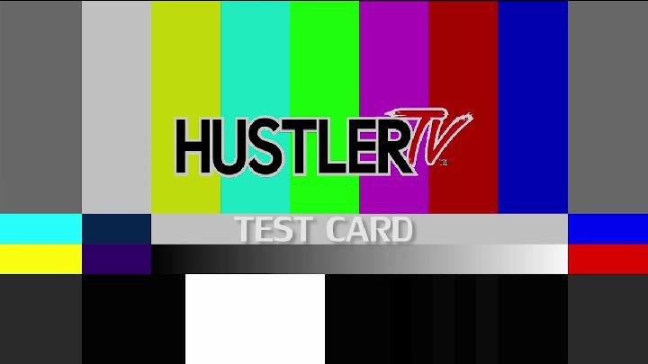 В марте начинает спутниковое вещание 3D телеканал Hustler HD/3D