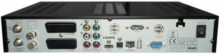 Обзор спутникового HD ресивера SkyGate HD Plus