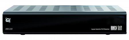Пополнение семейства ресиверов Galaxy Innovations - GI 8120