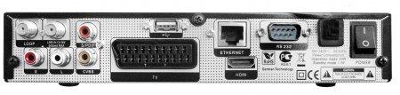 Пополнение семейства ресиверов Galaxy Innovations - GI S8120