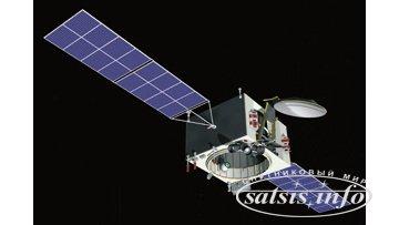 Запуск казахстанского спутника