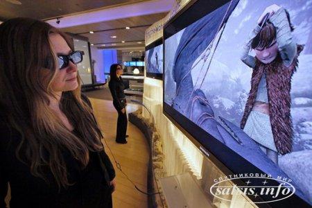 LG и Samsung рвут на части 3D-картинку