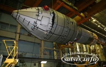 Украинский спутник «Сич-2» запустят на орбиту в июне