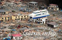 Discovery Channel расскажет о землетрясении в Японии