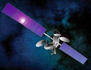 На спутнике Telstar 14R не раскрылась солнечная батарея
