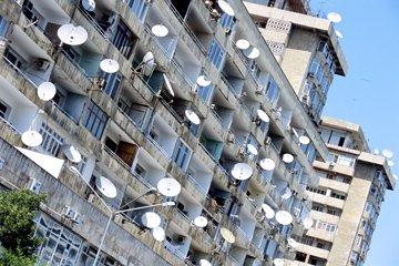 В России операторы спутникового ТВ «оцифровывают» страну