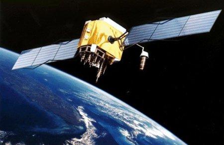 В 2012 году будет выведен спутник