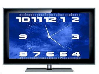 Первый канал перешел на вещание в формате 16:9