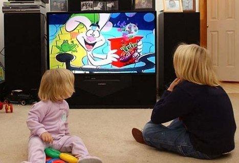 Телевидение не собирается воевать с интернетом