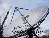Спутниковое телевидение стремительно растет