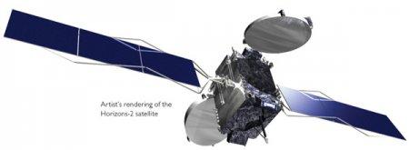 Орион Экспресс получит новый спутник