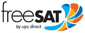 UPC Direct меняет название на freeSAT