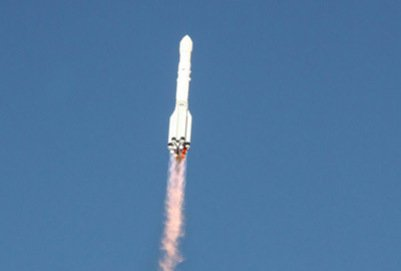 """Новый спутник, который заменит потерянный """"Экспресс-АМ4"""", планируется запустить до 2015"""