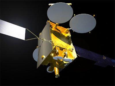 23 сентября запустят спутник Atlantic Bird 7
