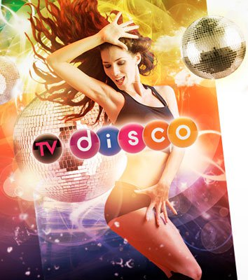 TV.DISCO официально с 27 сентября на Hot Bird 6,13°E