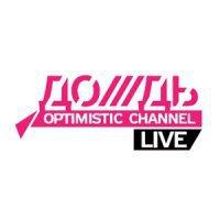 Дождь: Новый телеканал в составе пакета «Оптимум»!