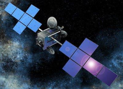 """""""Протон"""" успешно вывел спутник QuetzSat-1 на орбиту"""