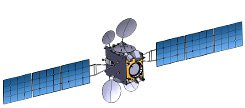 Завершено изготовление космического аппарата AMOS-5