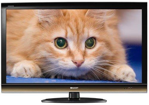 Цены на ЖК-ТВ упали до рекордных значений
