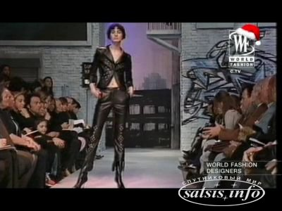 13°E: World Fashion Channel только на новых параметрах