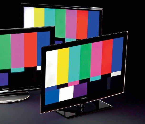 Телевизионные каналы Эстонии требуют денег