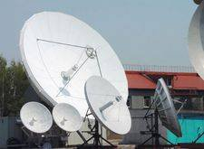 В Казахстане нелегальные спутниковые тарелки скоро окажутся под запретом