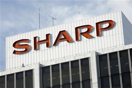 Sharp выпустил полностью беспроводные телевизоры